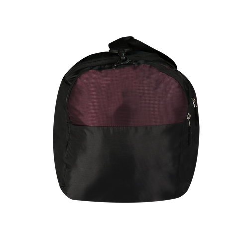Image of Mike weekender duffel bag - MAROON