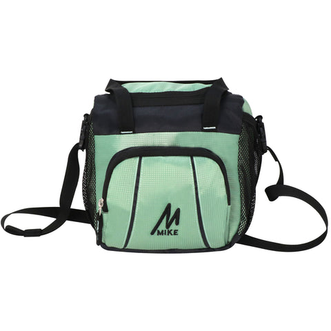 Image of Mike Multipurpose Lunch Bag - Green