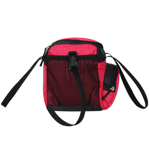 Mike Multipurpose Lunch Bag - Pink