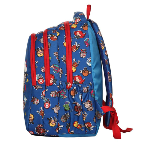 Licensed Marvel Avengers Thor Junior Backpack Blue