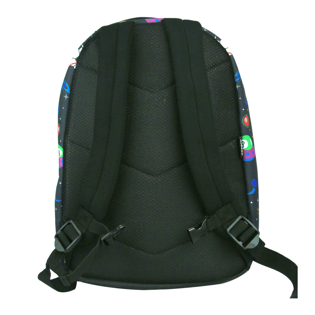 Smily Junior Backpack Black