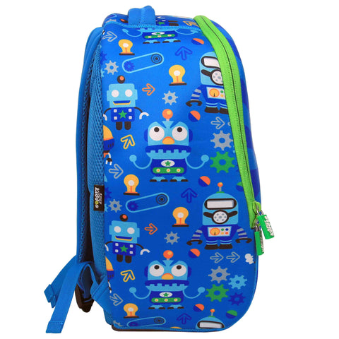 Image of Smily Junior Backpack Blue