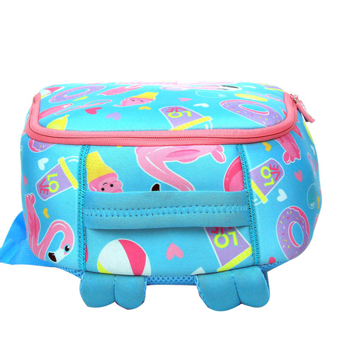 Image of Smily Junior Backpack Light Blue