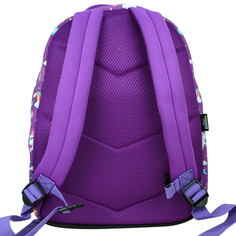 Image of Smily Junior Backpack Purple