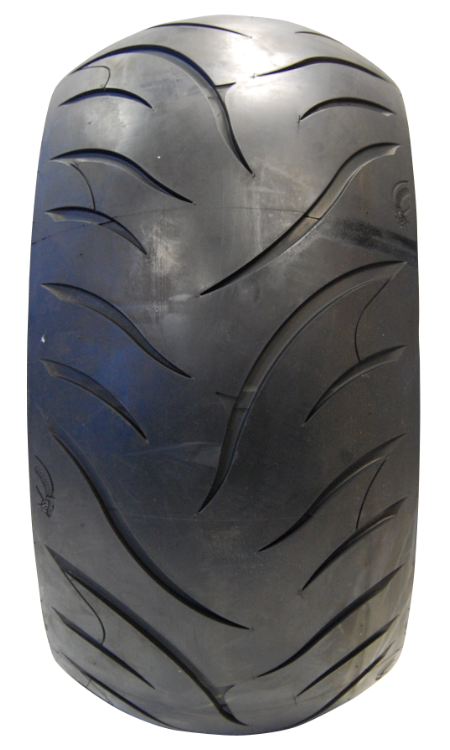 Avon Cobra 300 Rear Tire