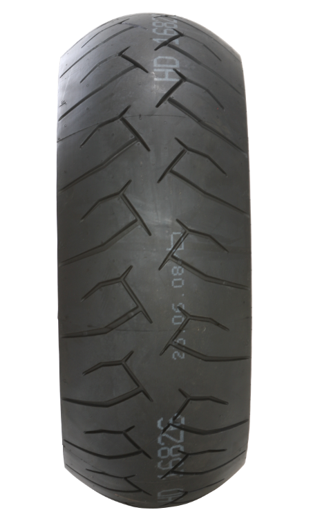 Pirelli Diablo 240 REAR TIRE