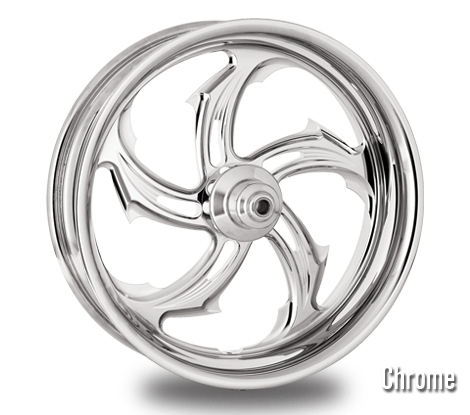 PM Rival Wheels (Chrome)