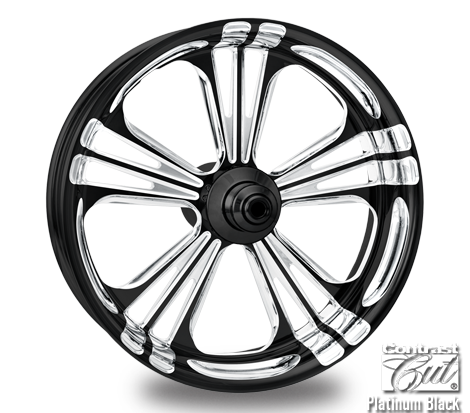 Trac Dynamics Performance Machine Icon Motorcycle Wheel