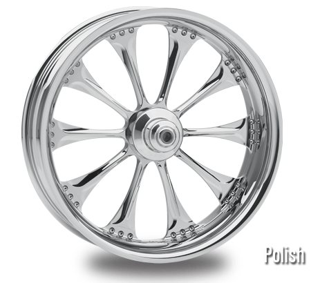 PM Hooligan Wheels (Polish)