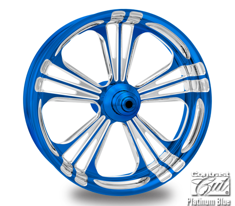 PM Icon Wheels (Blue)