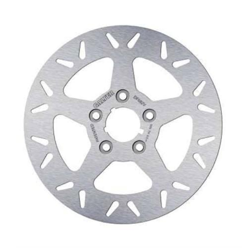 Galfer Rear Round Rotors