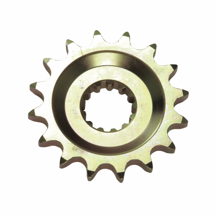 Off-Set front Sprockets