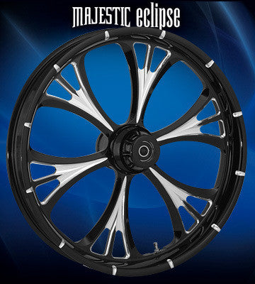 RC Majestic Wheels (Black)