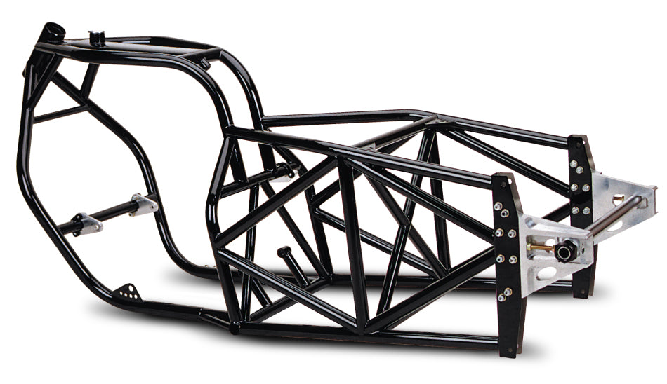 REACTOR DRAGBIKE CHASSIS