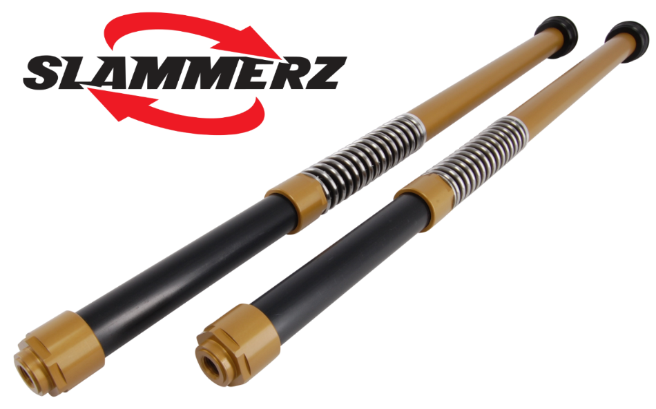 Slammerz Fork Lowering Kit