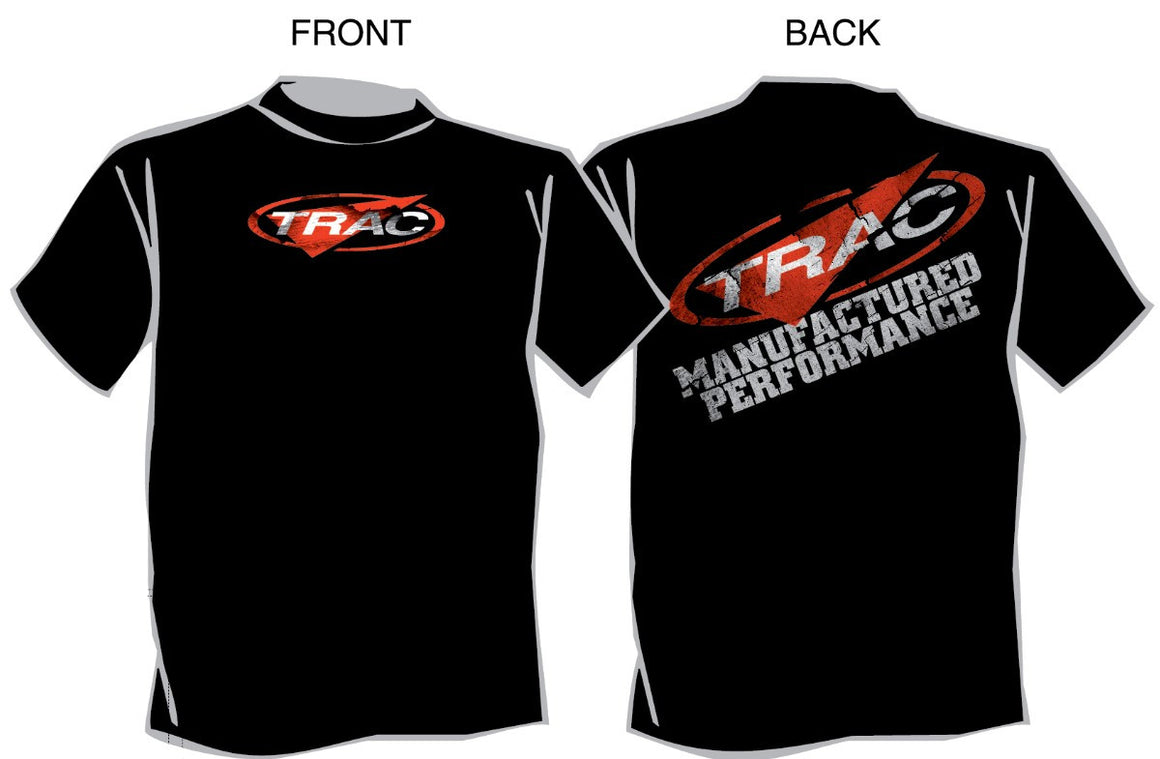 Trac Manufactured Performance T-Shirt