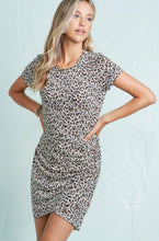 Load image into Gallery viewer, The Brooke Dress - Leopard