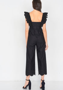 The Georgetown Jumpsuit