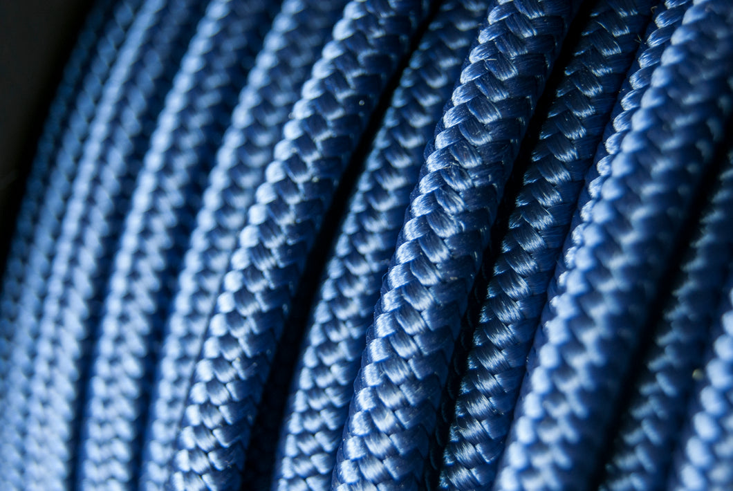 Cable Azul Marino