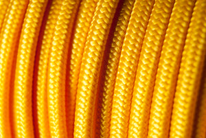 Cable Amarillo Mango