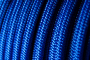 Cable Azul Rey