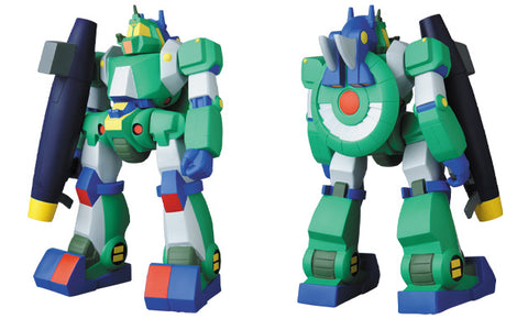 <SheetNo:31991/OrderPrice$1620> 戰鬥機械Walker Gallia(Retro color)=Sunrise Collection SOFVI