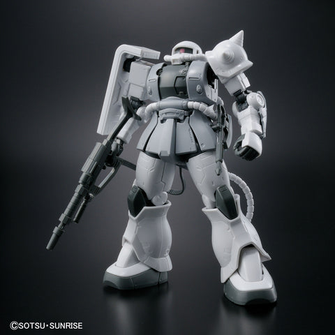 <SheetNo:31807/OrderPrice$215> 渣古II Type C-6/R6(Painting Model)=HG模型(GundamBase限定)
