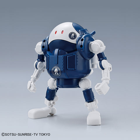 <SheetNo:32132/OrderPrice$135> 機動哈囉Mobile Haro(GundamBase Color)=Haropla模型(GundamBase限定)