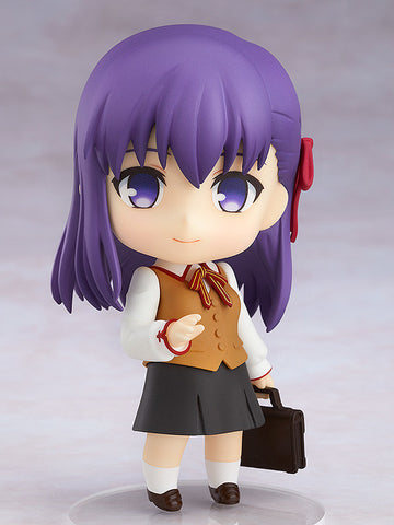 <SheetNo:61426/OrderPrice$429> No.1252 間桐櫻(Fate/stay night Heavens Feel)=GS土偶 (GSOnline限定)