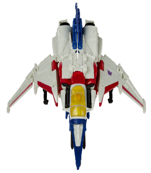 <SheetNo:81420/OrderPrice$245> 星星叫Starsream=TF Studio Series Voyager