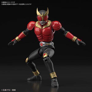 <SheetNo:40793/OrderPrice$208> 幪面超人古迦(Mighty Form)=Figure-rise Standard模型