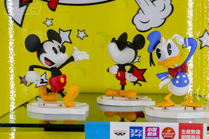 <SheetNo:50770-50772/OrderPrice各$87> Vol.1=Disney Charaters Mickey Shorts Collection景品