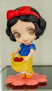 <SheetNo:50655/OrderPrice$121> Vol.1 白雪公主 (A/原色)=Sweetiny Disney Characters景品