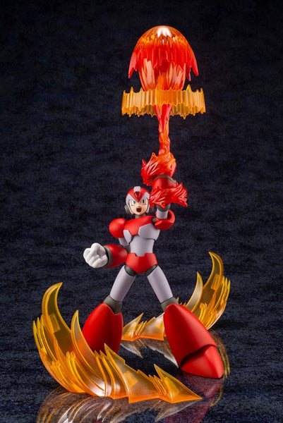 <SheetNo:20692&20693/OrderPrice$425&$595> 洛克人X(Rising Fire)=1/12 Character模型