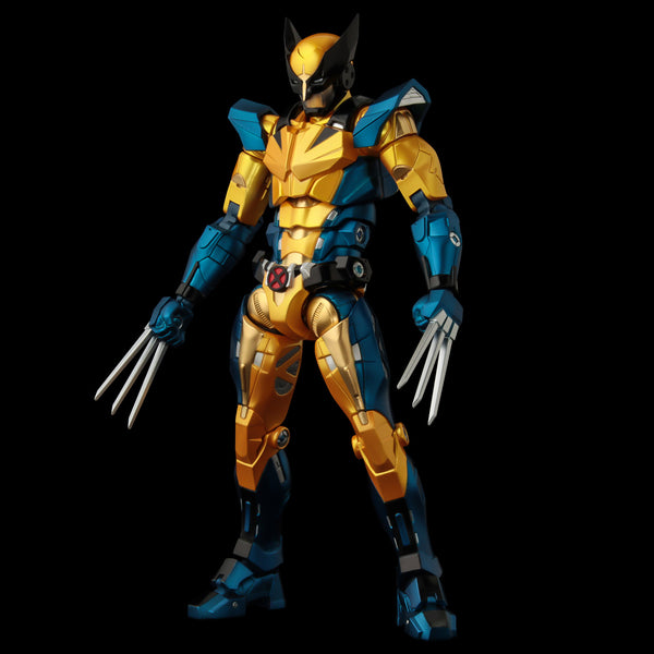 <SheetNo:81597/OrderPrice$680> 狼人Wolverine=Fighting Armor