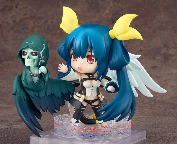 <SheetNo:61965/OrderPrice$659> No.1562 蒂姬Dizzy (Guilty Gear)=GS土偶(GSOnline限定)