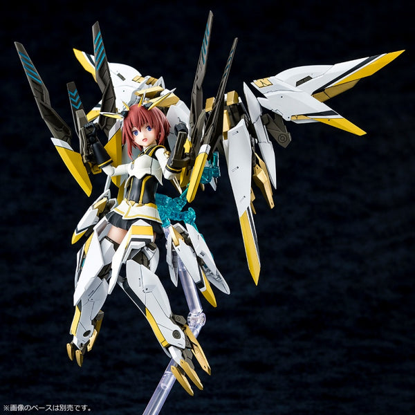<SheetNo:20990/OrderPrice$596> (通常版)金潟直美=Megami Device Alice Gear Aegis模型