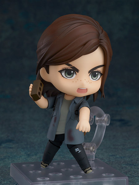 <SheetNo:61393/OrderPrice$346> No.1374 Elly (The Last of Us Part II)=GS土偶