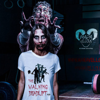 mara vellous-cf-wod-workout-tshirt-bio-organic-wear-fitness-fit-strong-functional-training-deadlift