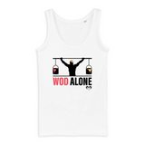 vetements fitness-bio-mara vellous-fairwear-wod alone-workout-training-homewod-confinement-sport-debardeur blanc