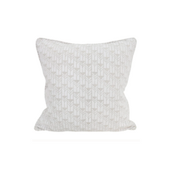 Mali Chalk Pillow