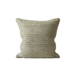 Pilu Moss Pillow