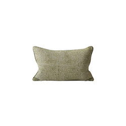 Tripoli Moss Pillow