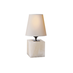 Terri Cube Accent Lamp