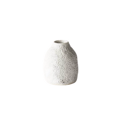 Crater Small Bottle Vase