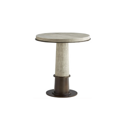 Kamile Side Table