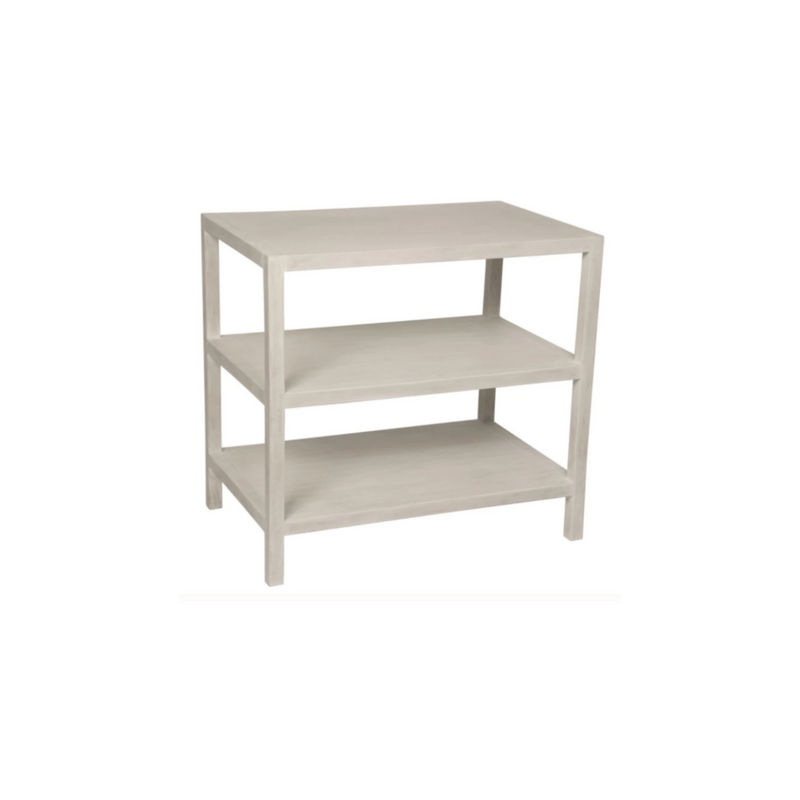 Shelf Side Table