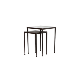 Dalston Nesting End Tables (Set of 2)