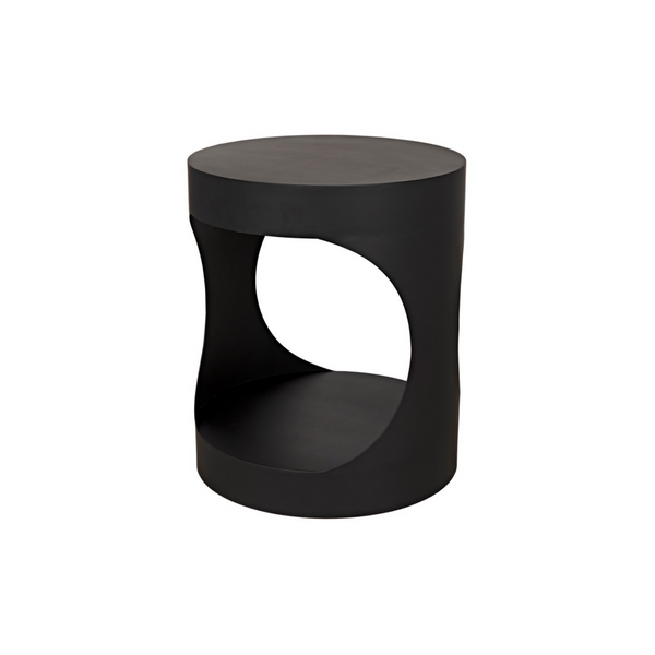 Eclipse Round Side Table