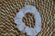 Load image into Gallery viewer, Petite silk scrunchies